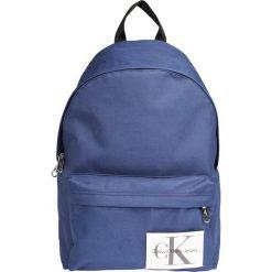 Calvin Klein Jeans SPORT ESSENTIAL BACKPACK  Plecak blue. Niebieskie plecaki męskie Calvin Klein Jeans, z jeansu, sportowe. Za 419,00 zł.