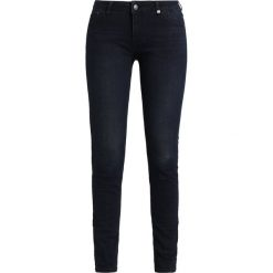 S.Oliver RED LABEL SHAPE Jeansy Slim Fit blue denim. Niebieskie boyfriendy damskie s.Oliver RED LABEL. Za 209,00 zł.