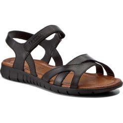 Sandały damskie: Sandały LASOCKI - RST-2051-02 Czarny