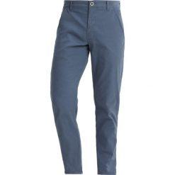 Chinosy męskie: Lindbergh CLASSIC STRETCH Spodnie materiałowe dusty blue