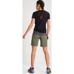 Vaude WOMEN'S SVEIT Tshirt z nadrukiem black. Czarne t-shirty damskie Vaude, s, z nadrukiem, z materiału. Za 169,00 zł.
