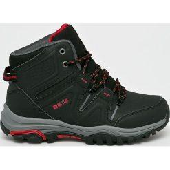Big Star - Buty. Czarne buty trekkingowe damskie BIG STAR. W wyprzedaży za 169,90 zł.
