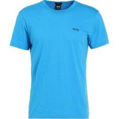 T-shirty męskie: BOSS Green TEE Tshirt basic blue