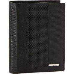 Duży Portfel Męski VALENTINI - 001-01570-275P Black. Czarne portfele męskie marki Valentini, ze skóry. Za 159,00 zł.