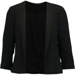 Marynarki i żakiety damskie: Vero Moda VMTRUDY  Żakiet black