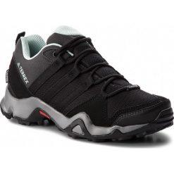 Buty trekkingowe damskie: Buty adidas – Terrex Ax2 Cp W AC8074 Cblack/Cblack/Ashgrn