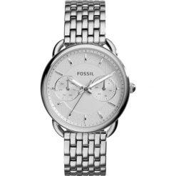 Fossil TAILOR Zegarek silvercoloured. Różowe zegarki damskie marki Fossil, szklane. W wyprzedaży za 404,25 zł.