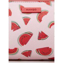 Kosmetyczki damskie: Mango – Kosmetyczka Sandia