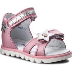 Sandały dziewczęce: Sandały BARTEK – 31946/0TH Różowy