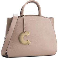Torebka COCCINELLE - CB5 Concrete E1 CB5 18 01 01 Taupe N75. Brązowe torebki klasyczne damskie Coccinelle, ze skóry. Za 1699,90 zł.