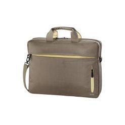 Marseille 15.6 cala Brązowy Torba na notebooka HAMA. Brązowe torby na laptopa marki HAMA, w paski. Za 139,00 zł.