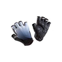 Rękawiczki ROADC 900. Niebieskie rękawiczki damskie B'TWIN. W wyprzedaży za 29,99 zł.