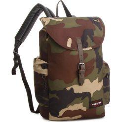 Plecak EASTPAK - Austin EK47B Camo 181. Zielone plecaki męskie Eastpak, z materiału. W wyprzedaży za 219,00 zł.