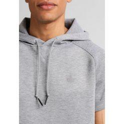 Bejsbolówki męskie: K1X CORE SPRINT  Bluza z kapturem grey heather