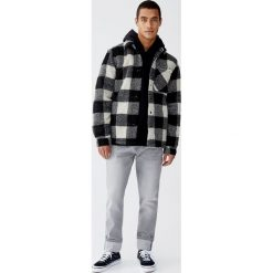 Szare jeansy regular comfort fit. Szare jeansy męskie regular Pull&Bear. Za 89,90 zł.
