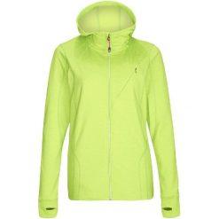 Bluzy damskie: KILLTEC Bluza damska Majvi żółta r. 38