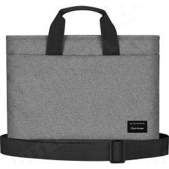 Torba Cartinoe Stylowa torba na laptopa 12-13,3 cala Cartinoe Realshine Series szara. Szare torby na laptopa marki Cartinoe. Za 99,99 zł.