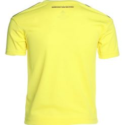 Adidas Performance FCF COLUMBIA Koszulka reprezentacji byello/conavy. Żółte t-shirty dziewczęce adidas Performance, z materiału. Za 279,00 zł.