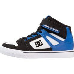 Tenisówki męskie: DC Shoes SPARTAN  Buty skejtowe black