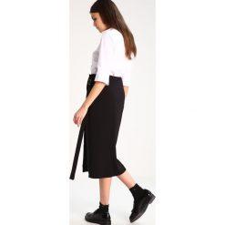 Spódniczki trapezowe: Tigha MARY Spódnica z zakładką black