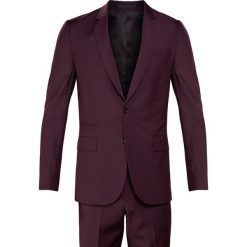 Garnitury: PS by Paul Smith SUIT FULLY LINED Garnitur bordeaux