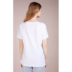T-shirty damskie: Each x Other EACH X OTHER Tshirt z nadrukiem white