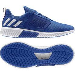Buty sportowe męskie: Adidas Buty męskie Climacool CM niebieskie r. 46 2/3 (BY2347)