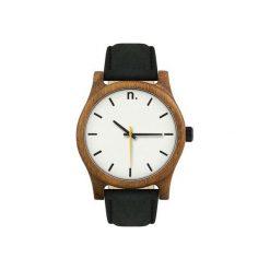 Drewniany zegarek classic 43 n006. Białe zegarki męskie Neatbrand. Za 349,00 zł.