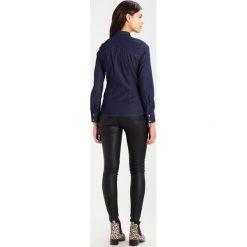 Odzież damska: Mustang Koszula blau