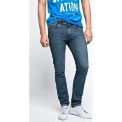 Produkt by Jack & Jones - Jeansy. Niebieskie jeansy męskie regular marki House. W wyprzedaży za 79,90 zł.