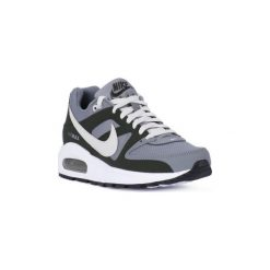 Trampki  Nike  AIR MAX COMMAND FLEX GS. Szare trampki i tenisówki damskie Nike. Za 408,94 zł.