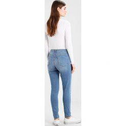 B.young LOLA LUNI  Jeansy Slim Fit light blue. Niebieskie jeansy damskie b.young. Za 169,00 zł.