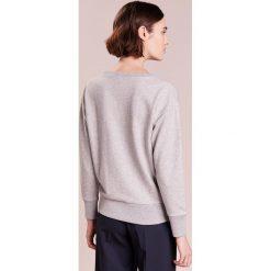 Bluzy rozpinane damskie: J.CREW Bluza heather silver