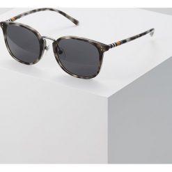 Burberry Okulary przeciwsłoneczne grey. Czarne okulary przeciwsłoneczne damskie lenonki marki Burberry. Za 819,00 zł.