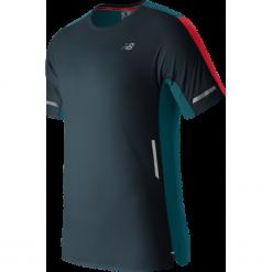 T-shirty męskie: New Balance MT63203GXY