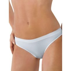 Majtki damskie: Figi (3 szt.) w kolorze białym