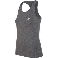 4f Koszulka damska szara r. XS (T4L16-TSDF001). Szare t-shirty damskie 4f, l. Za 47,16 zł.