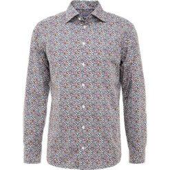 Eton Koszula multicoloured. Szare koszule męskie na spinki Eton, m, z bawełny. Za 759,00 zł.