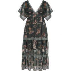 Długie sukienki: Sukienka