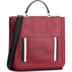 Torebka FURLA - Reale 985432 B BQK7 I78 Ciliegia d. Czerwone torebki klasyczne damskie Furla, ze skóry. Za 2275,00 zł.
