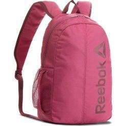 Plecak Reebok - Act Core Bkp DN1533 Twiber. Czerwone plecaki męskie marki Reebok, z materiału, sportowe. Za 99,95 zł.