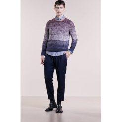 BOSS CASUAL ARDUAGE Sweter dark blue. Niebieskie kardigany męskie BOSS Casual, m, z bawełny, casualowe. W wyprzedaży za 408,85 zł.