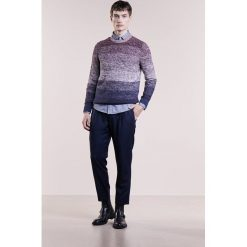 Kardigany męskie: BOSS CASUAL ARDUAGE Sweter dark blue