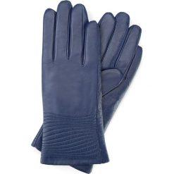 Rękawiczki damskie: 39-6-529-GN Rękawiczki damskie