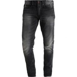 Denham BOLT Jeansy Slim Fit berlin. Czarne jeansy męskie relaxed fit Denham. Za 629,00 zł.