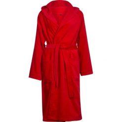 Vossen TEXAS Szlafrok purpur. Czerwone szlafroki męskie marki Vossen, m, z bawełny. W wyprzedaży za 251,10 zł.