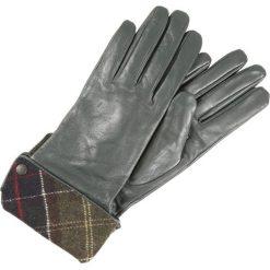 Rękawiczki damskie: Barbour LADY JANE GLOVE Rękawiczki pięciopalcowe dark sage classic