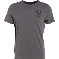 True Religion LOGO Tshirt z nadrukiem anthracite. Szare t-shirty męskie z nadrukiem True Religion, m, z bawełny. Za 299,00 zł.