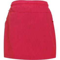 Jack Wolfskin CRICKET SKORT  Spódnica sportowa tropic pink. Szare spódniczki dziewczęce marki Jack Wolfskin, z hardshellu. Za 209,00 zł.