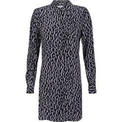 Sukienki: Sukienka EQUIPMENT BRETT Print Czarny
